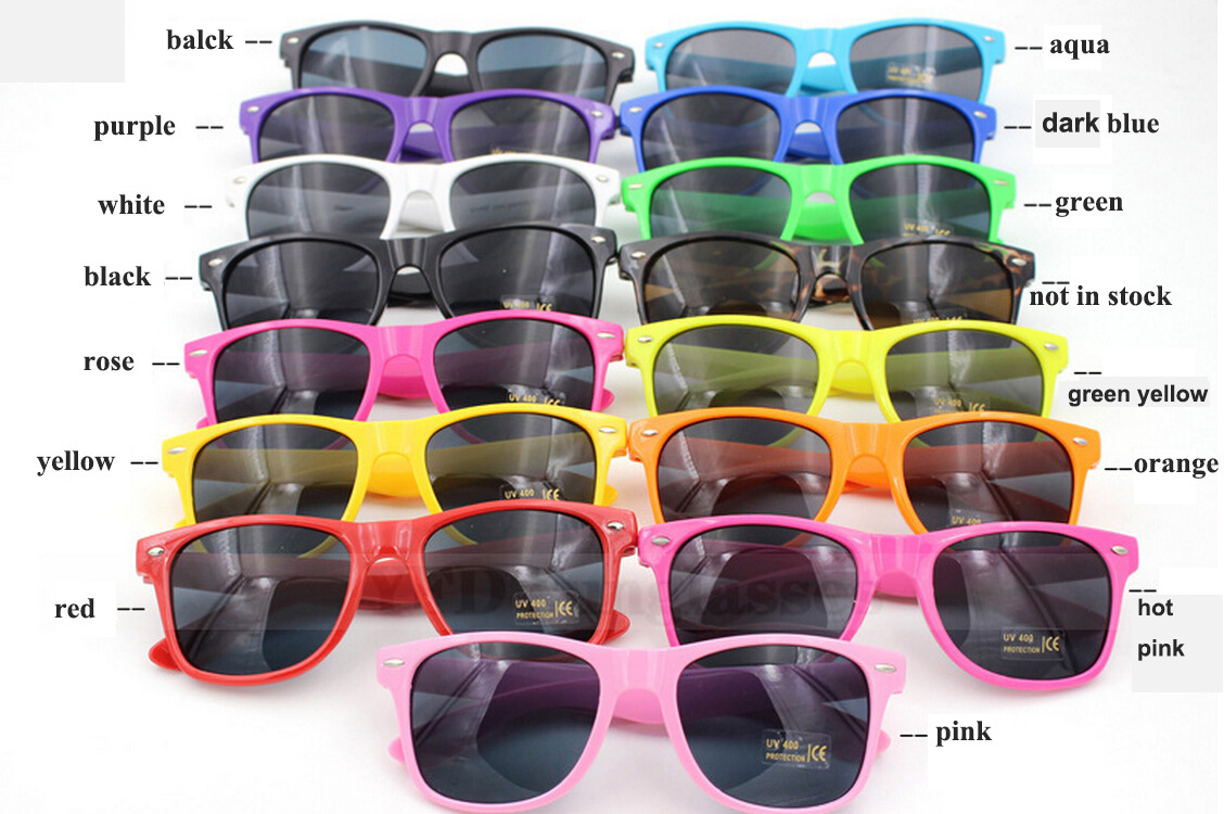 b38a63ebb30 colorful party glasses wedding sunglasses prom souvenirs prom gift ideas  for christmas eve party
