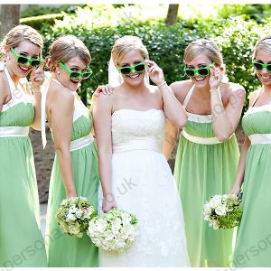 bulk wedding party sunglasses bachelorette prom gifts