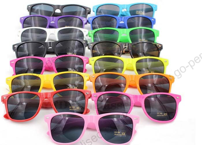 8ed7a68518 ... personalised sunglasses print text on arm cheap gifts. 🔍. colorful- cheap-wholesale-sunglasses