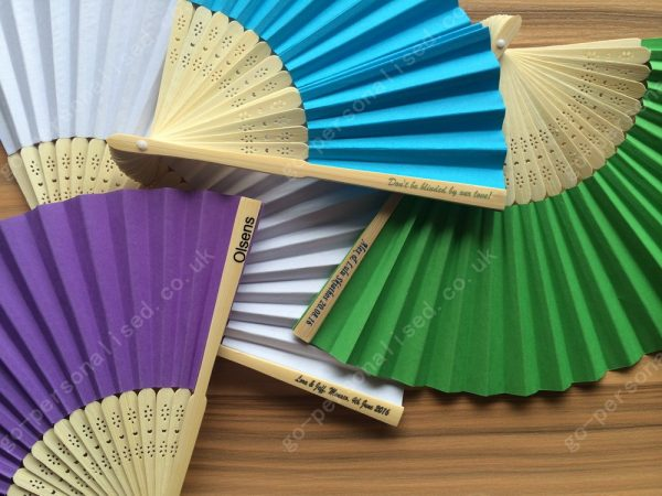customised-paper-fans-hand-fan-bulk-prom-decorations-company-souvenirs