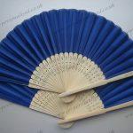dark-blue-silk-fan-high-quality