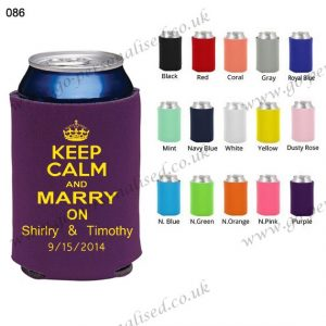 neoprene stubby holders custom beer cozy prom decorations best graduation gifts
