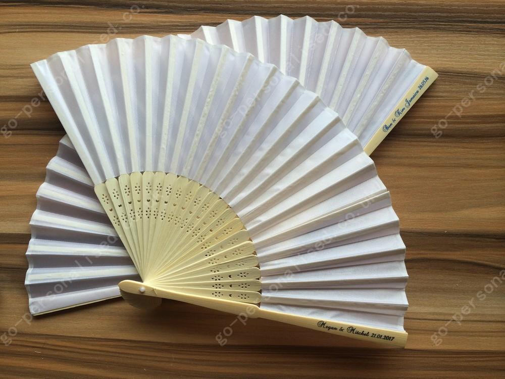 Women Ladies Wooden Sandalwood Hand Fan Wedding// Birthdays Partys Gift