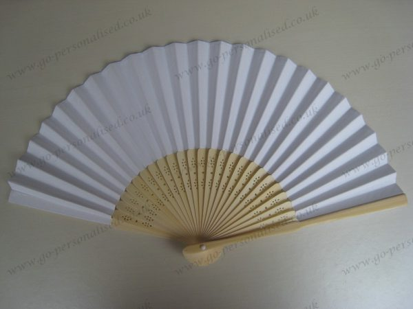 white-paper-fans-hand-fans-for-sale