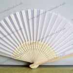 white-wedding-silk-fan-wholesale