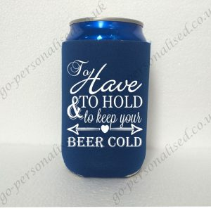 wholesale neoprene can holder customized can cooler printing can holder