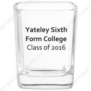 custom made shot glass discount shot glasses college reunion gifts party decoration