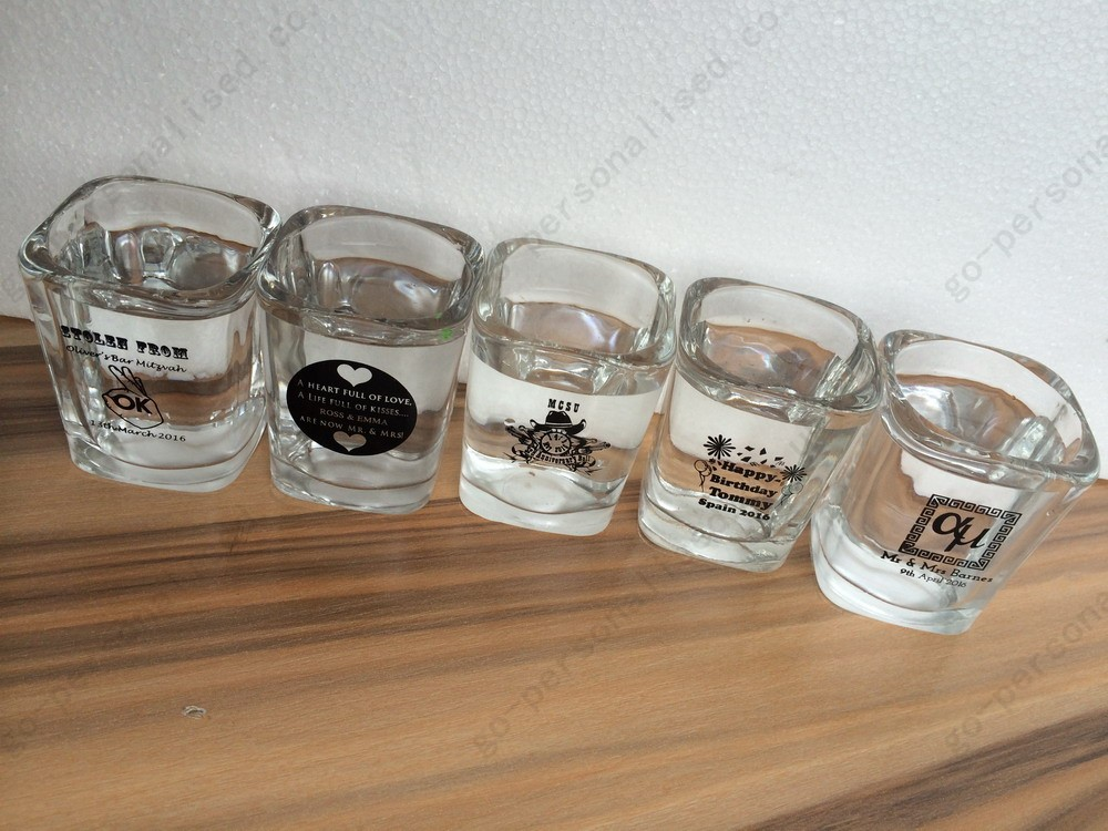Wedding Shot Glasses.Personalised Shot Glasses Cheap Wedding Favours Bulk