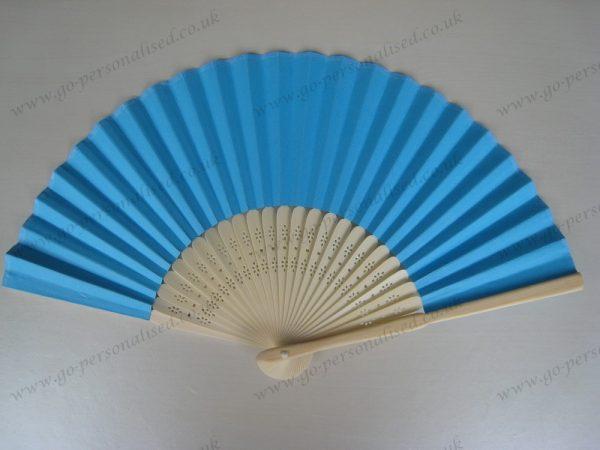 oriental-fan-hot-sale-blue-fan-prom-souvenirs-best-graduation-gifts