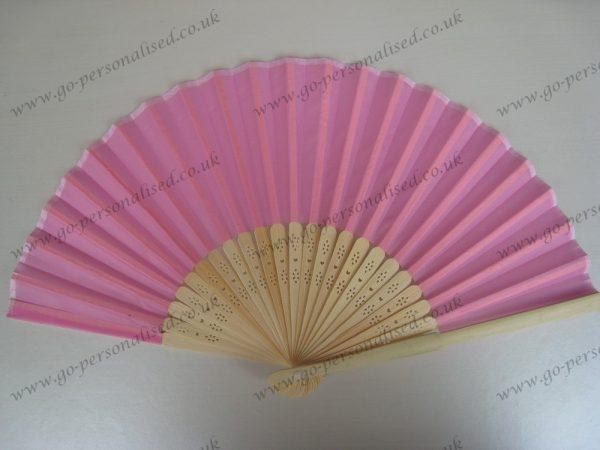 pink-silk-wedding-party-fan