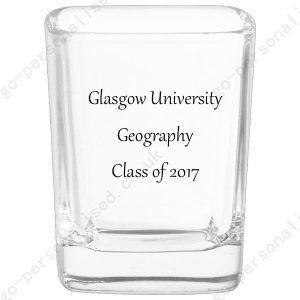 printed shot glasses in bulk graduation prom gifts