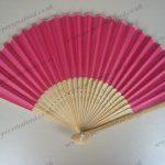 rose-silk-fans-wedding-fan-wholesale-01