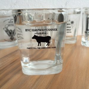 shot glass wedding favors gifts wedding invitation gifts