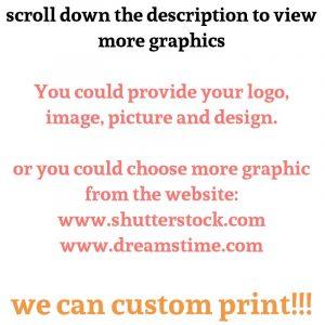 custom printed stickers 100pcs decorative wedding custom logo printing sticker wholesale