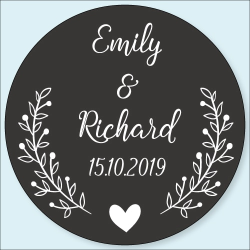 100-Pieces-3-7CM-Custom-Personalized-Wedding-Stickers-Invitations-Candy-Favors-Gift-Boxes-Labels-Birthday-Logo-3