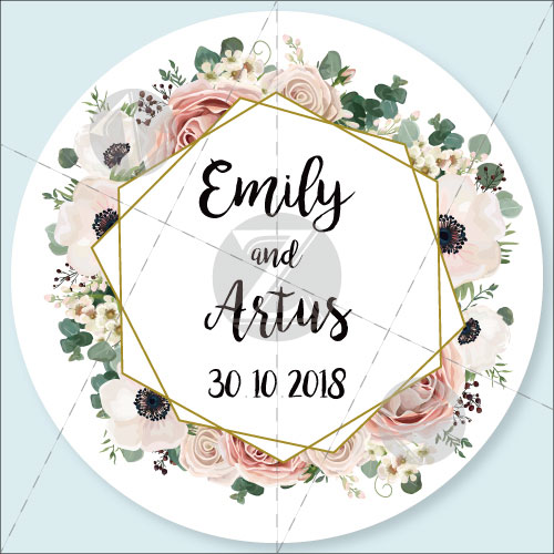 100-Pieces-3-7CM-Custom-Personalized-Wedding-Stickers-Invitations-Candy-Favors-Gift-Boxes-Labels-Birthday-Logo-5
