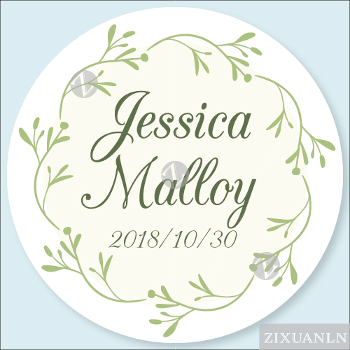 100-Pieces-Custom-Personalized-Wedding-Stickers-customised-cheap-in-bulk-bespoke-invitation-tags-trasparent-or-kraft-stickers-006