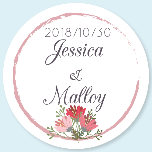 100-Pieces-Custom-Personalized-Wedding-Stickers-customised-cheap-in-bulk-bespoke-invitation-tags-trasparent-or-kraft-stickers-008