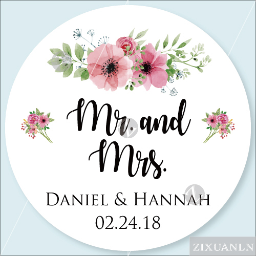 100-Pieces-Custom-Personalized-Wedding-Stickers-customised-cheap-in-bulk-bespoke-invitation-tags-trasparent-or-kraft-stickers-039