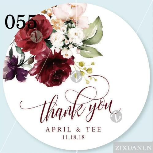 100-Pieces-Custom-Personalized-Wedding-Stickers-customised-cheap-in-bulk-bespoke-invitation-tags-trasparent-or-kraft-stickers-055