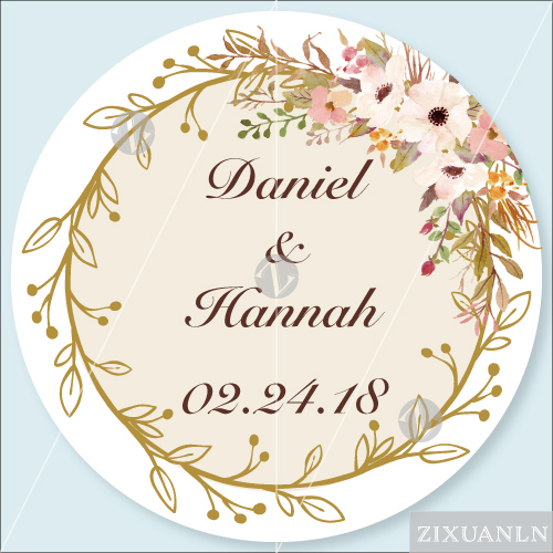 100-Pieces-Custom-Personalized-Wedding-Stickers-customised-cheap-in-bulk-bespoke-invitation-tags-trasparent-or-kraft-stickers-077