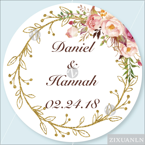 100-Pieces-Custom-Personalized-Wedding-Stickers-customised-cheap-in-bulk-bespoke-invitation-tags-trasparent-or-kraft-stickers-078