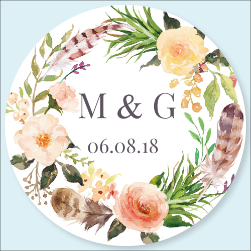 100-Pieces-Custom-Personalized-Wedding-Stickers-customised-cheap-in-bulk-bespoke-invitation-tags-trasparent-or-kraft-stickers-109