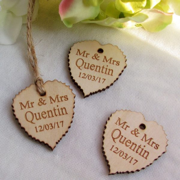 100-pcs-Personalized-custom-Engraved-wedding-name-and-date-Love-Heart-wooden-Wedding-Gift-Tags-Jute-3