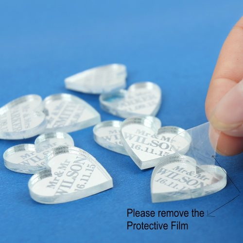 50pcs-Personalized-Engraved-Love-Heart-shape-ornament-Wedding-Table-bulk-cheap-save-the-date-Decoration2