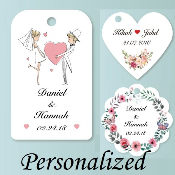 100-PCs-Customized-Personalized-Wedding-Birthday-Baby-Shower-Party-Favors-Candy-Gift-Boxes-Hang-Tags-Your-5