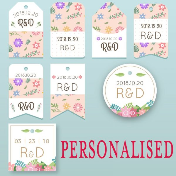 100-PCs-Customized-Personalized-Wedding-Birthday-Baby-Shower-Party-Favors-Candy-Gift-Boxes-Hang-Tags-Your-7