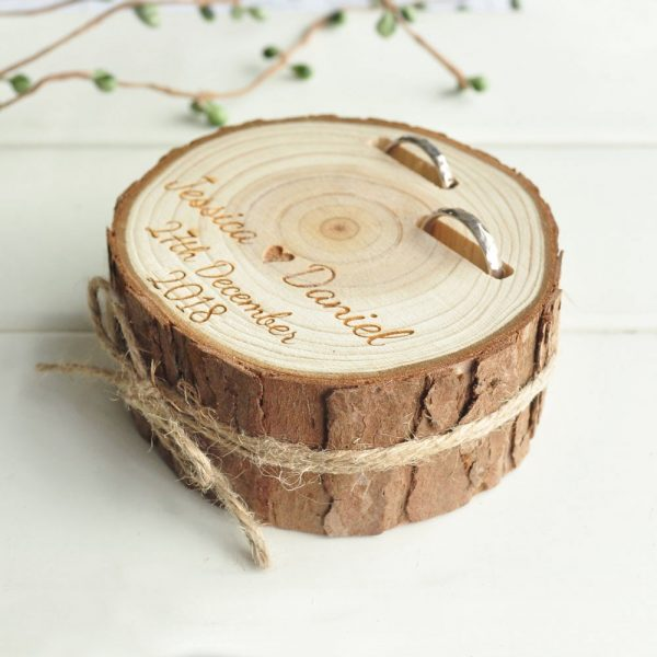 Customized-Wedding-Gifts-Ring-Bearer-Box-Personalized-Ring-Holder-Nature-Wood-Slice-Ring-Box-For-Engagement-1