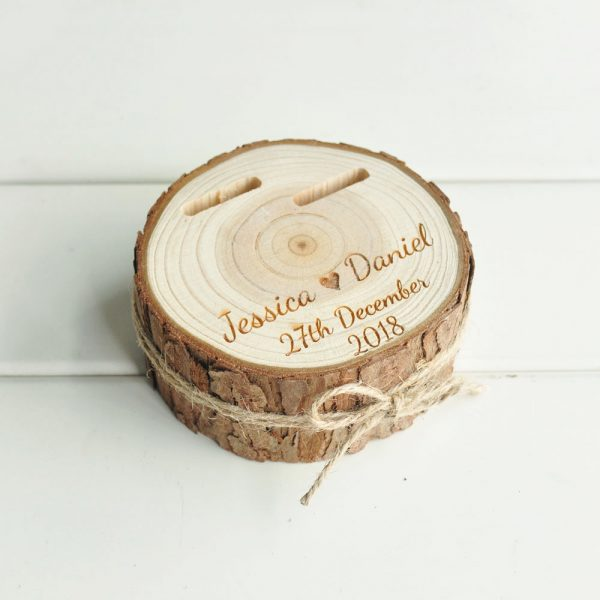 Customized-Wedding-Gifts-Ring-Bearer-Box-Personalized-Ring-Holder-Nature-Wood-Slice-Ring-Box-For-Engagement-2