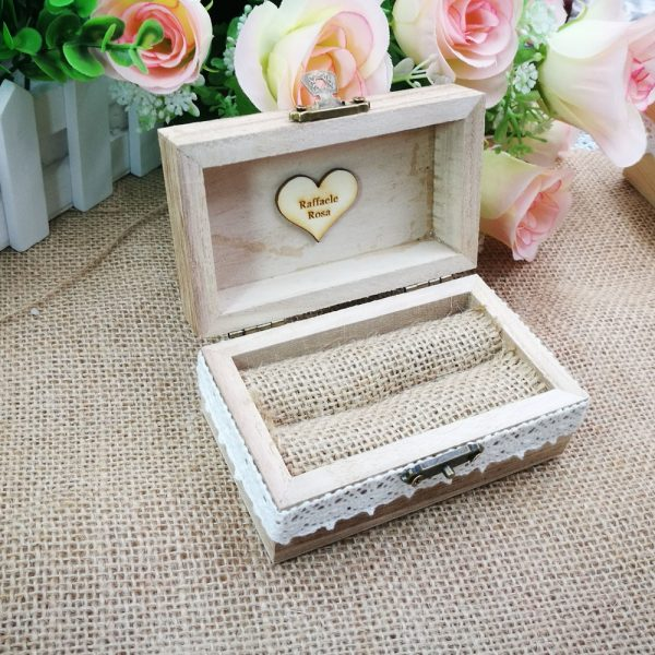 Customized-Your-Names-and-Date-Engrave-Wood-Wedding-Ring-Box-with-love-heart-Personalized-Gift-Rustic-4