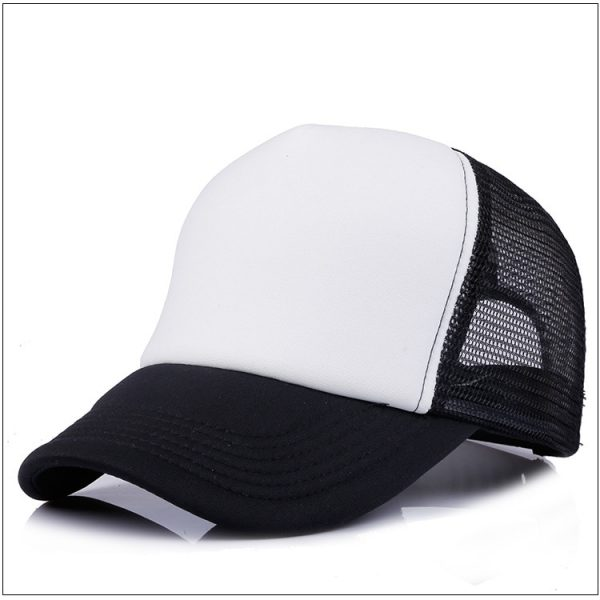 Factory-Price-Free-Custom-LOGO-Design-Cheap-100-Polyester-Men-Women-Baseball-Cap-Blank-Mesh-Adjustable-1