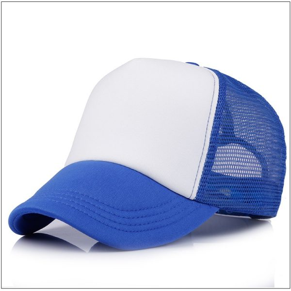 Factory-Price-Free-Custom-LOGO-Design-Cheap-100-Polyester-Men-Women-Baseball-Cap-Blank-Mesh-Adjustable-3