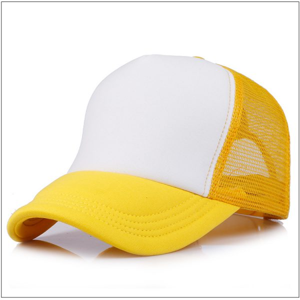 Factory-Price-Free-Custom-LOGO-Design-Cheap-100-Polyester-Men-Women-Baseball-Cap-Blank-Mesh-Adjustable-4