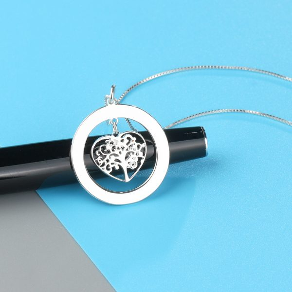 Family-Gift-Jewelry-Tree-Of-Life-Personalized-Engrave-Name-Necklace-925-Sterling-Silver-Necklaces-Pendants-JewelOra-3