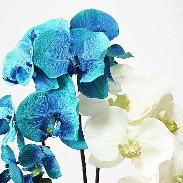 10Heads-big-Artificial-Orchid-Flowers-European-Retro-style-Moth-Butterfly-Orchids-Home-Wedding-Party-Decoration-fake-2