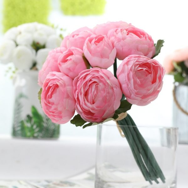 10Pcs-bunch-rose-peony-Artificial-hand-flowers-bridal-hand-flores-for-home-table-Wedding-decoration-Christmas