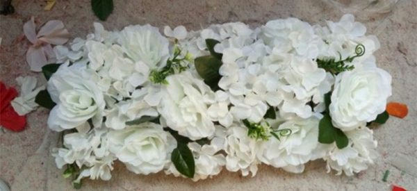10pcs-lot-Wedding-Wall-Backdrop-Decorative-Artificial-Rose-Hydrangea-Silk-Flowers-Runner-Party-Stage-Decoration-Flower-1