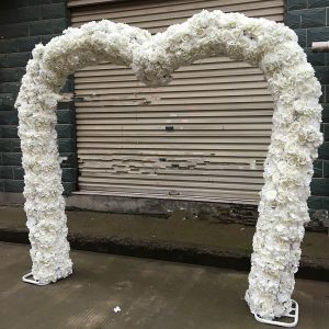 10pcs-lot-Wedding-Wall-Backdrop-Decorative-Artificial-Rose-Hydrangea-Silk-Flowers-Runner-Party-Stage-Decoration-Flower