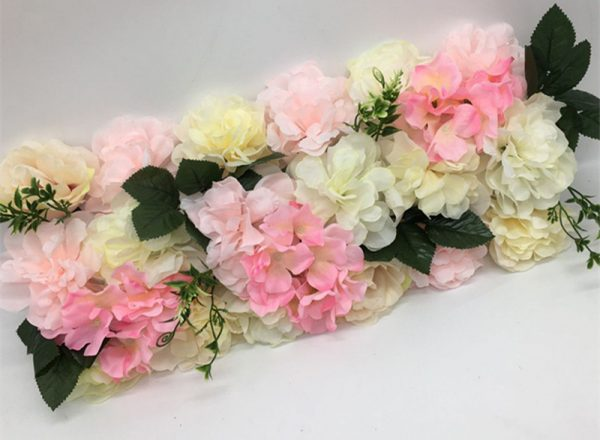 10pcs-lot-Wedding-Wall-Backdrop-Decorative-Artificial-Rose-Hydrangea-Silk-Flowers-Runner-Party-Stage-Decoration-Flower-4