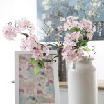 1Pc-Artificial-Cherry-Blossoms-short-tree-branches-Sakura-Cherry-DIY-Wedding-Arch-decoration-fake-flowers-party