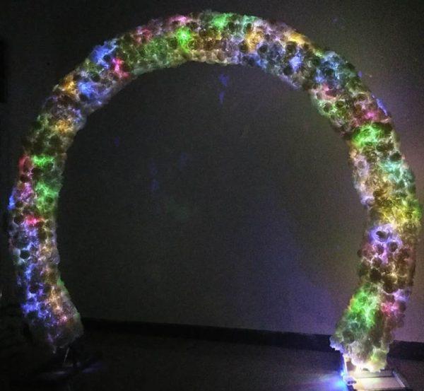 20x-50CM-Wedding-Decoration-Arch-Flower-Rows-Party-Aisle-Decorative-Road-Cited-Centerpieces-Supplies-10pcs-lot-4
