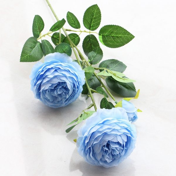 3Heads-European-Artificial-Peony-branch-fleur-artificielle-spring-rose-flores-for-home-wedding-DIY-decoration-cheap-3