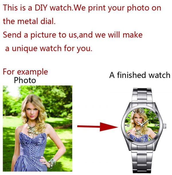 A3313-Cusrom-logo-Watch-photo-print-Watches-watch-face-Printing-Wristwatch-Customized-Unique-DIY-Gift-For-3