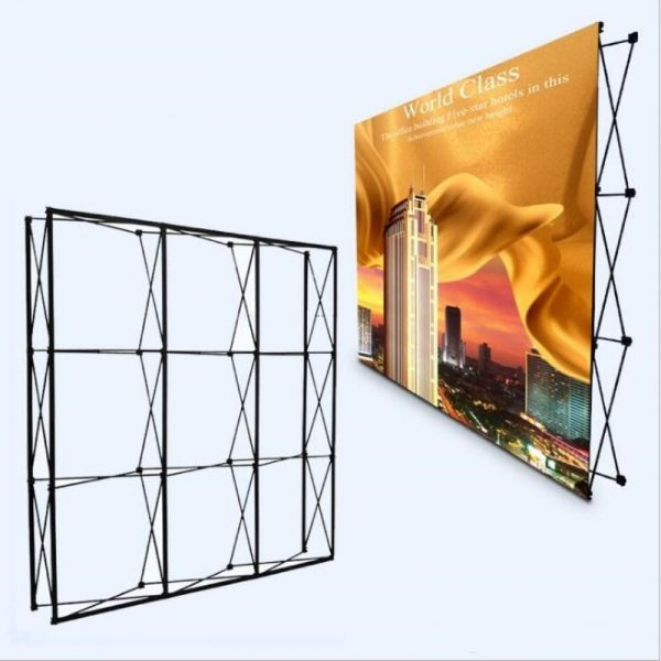 Black-Flower-Wall-Folding-Stand-Frame-for-Wedding-Backdrops-Straight-Banner-Exhibition-Display-Stands-Trade-Advertising-1