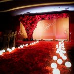 Fashion-White-Wedding-Aisle-Runners-Both-Sides-Decoration-Light-String-Road-Cited-Wedding-Party-Decor-Props