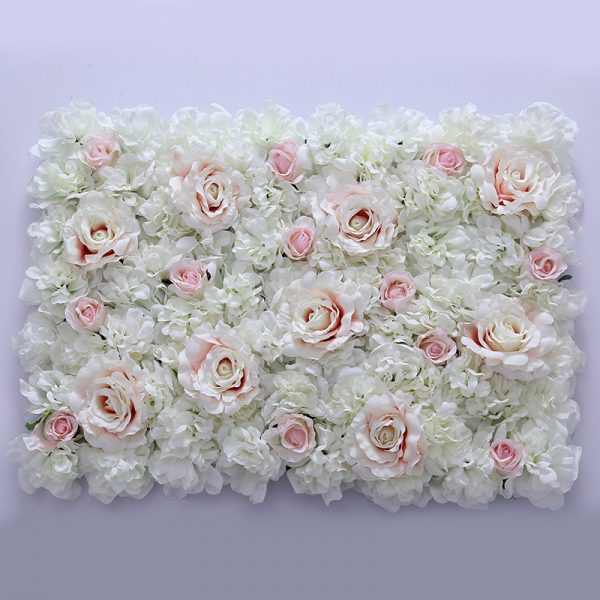 Hot-Sale-Upscale-Wedding-Backdrop-Centerpieces-Flower-Panel-Rose-Hydrangea-Flower-Wall-Party-Decorations-Supplies-24pcs-1
